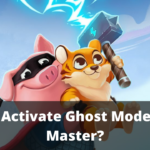 Ghost Mode in Coin Master