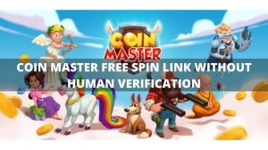 Free Spin Link without Human Verification