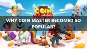 Coin Master is Consistently in the top grossing