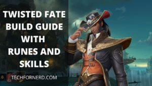 wild rift twisted fate build guide