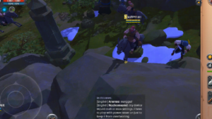 GET A MOUNT IN ALBION ONLINE BEGNNIERS GUIDE