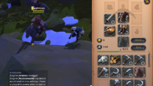 PVP BUILDS IN ALBION ONLINE