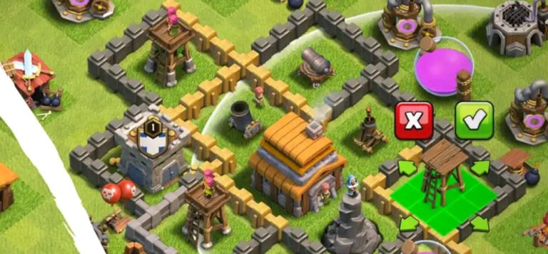 uninstall clash of clans